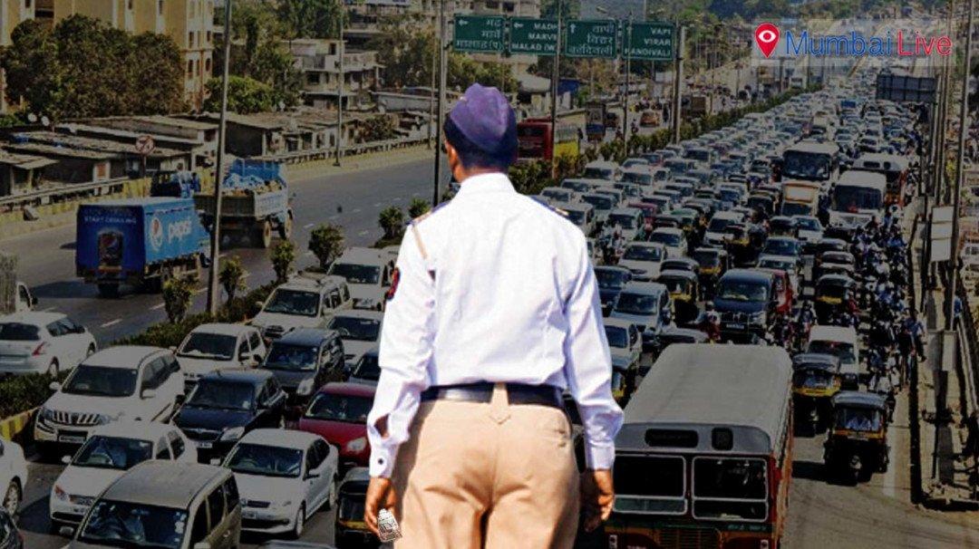 ट्रॅफिक विभागात भ्रष्टाचार नाही - एसीबी