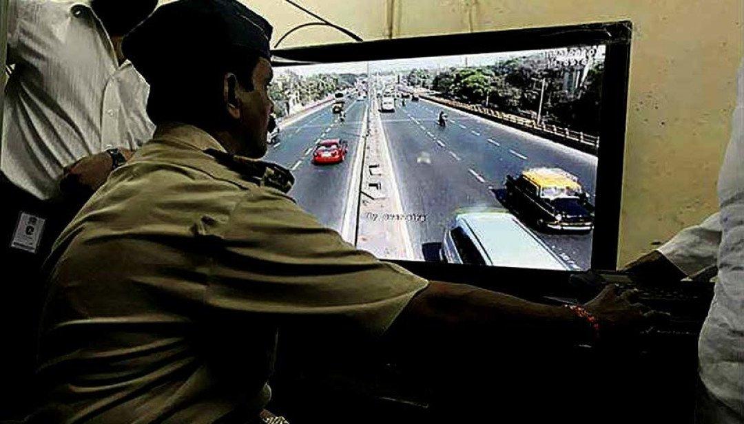 handling of traffic installations during road