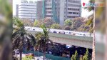 Traffic woes for commuters