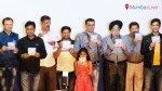 'जर्नी प्रेमाची' चित्रपटाचा ट्रेलर लाँच