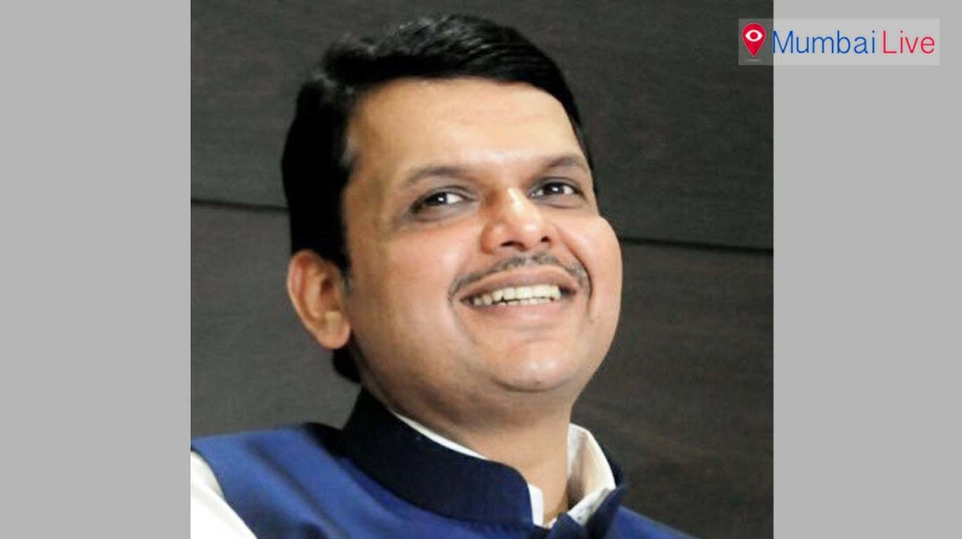 Devendra Fadnavis shares his experience of travelling in local train