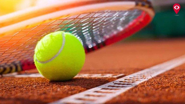 टेनिस अजिंक्यपद स्पर्धेत महाराष्ट्राचे जैष्णव शिंदे, सोनल पाटील विजयी