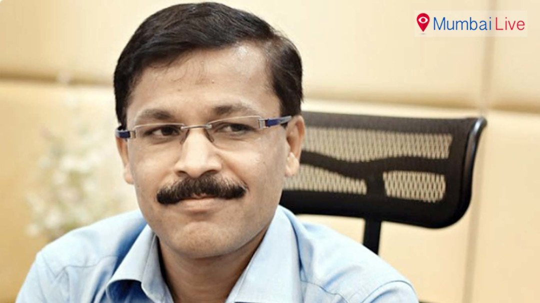 Navi Mumbai Municipal Commissioner Tukaram Munde transferred