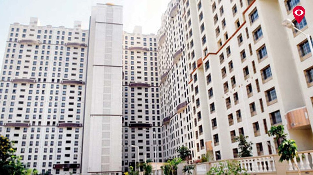 MHADA homes available for INR 1.61 Cr
