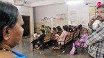 दो महीने से एक्स-रे विभाग बंद, गर्भवती महिलाओं को हो रही परेशानी