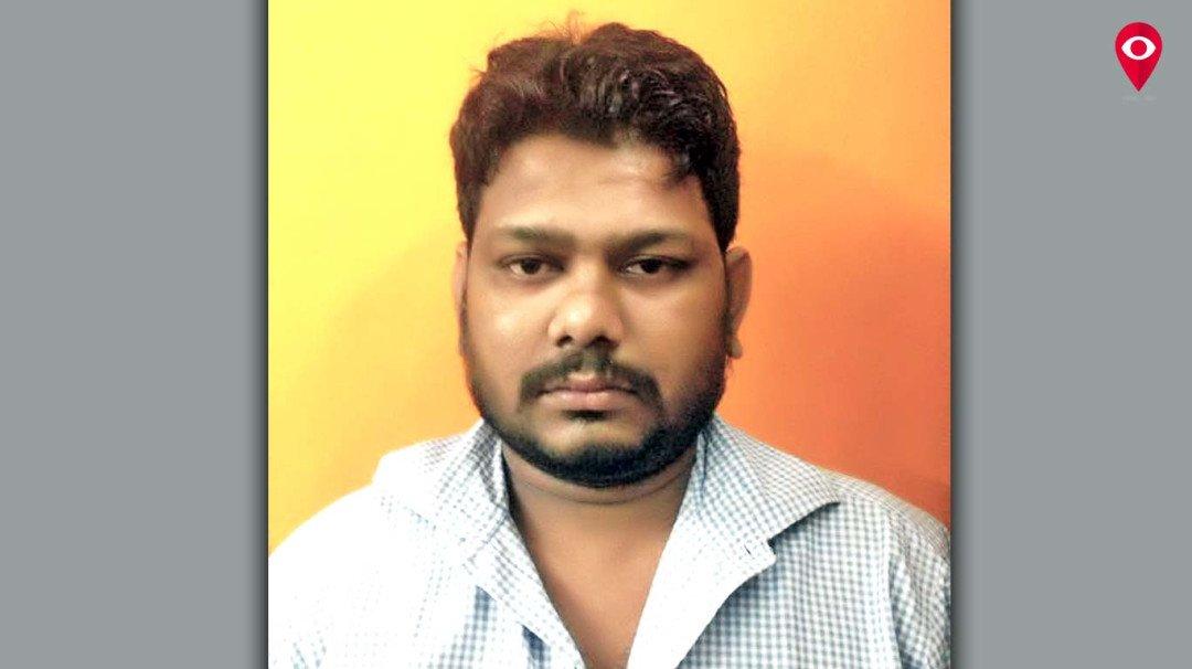 रेलवे में मोबाईल चोरी करनेवाला गिरोह गिरफ्तार