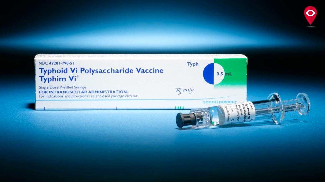 बीएमसी लगवाएगी बच्चों को मुफ्त टाइफाइड के टीके