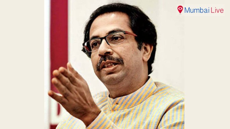 Uddhav disowns Sena spokesperson's post