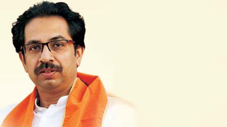 Fight to win: Sena chief to party leaders
