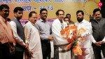 Sena Chief Uddhav Thackeray demands Bharat Ratna for Veer Savarkar