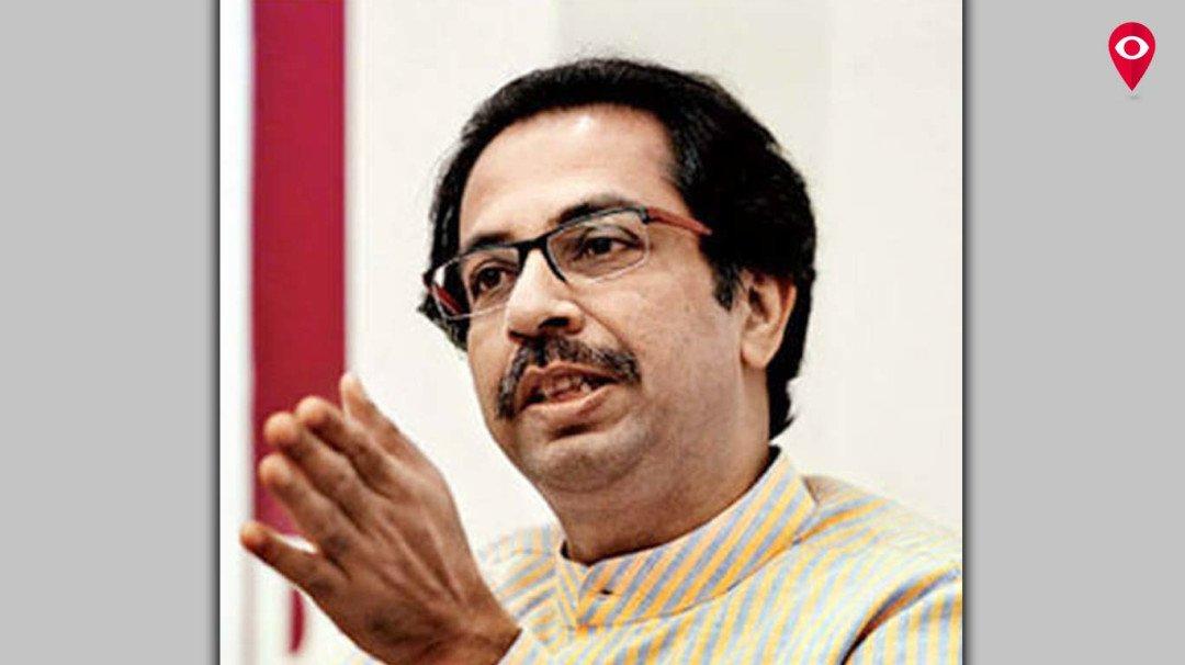 Thackeray takes a dig at Narayan Rane for switching over loyalties