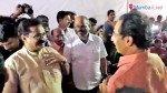 चुनाव से एक दिन पहले कार्यकर्ताओं पर कड़ी नजर