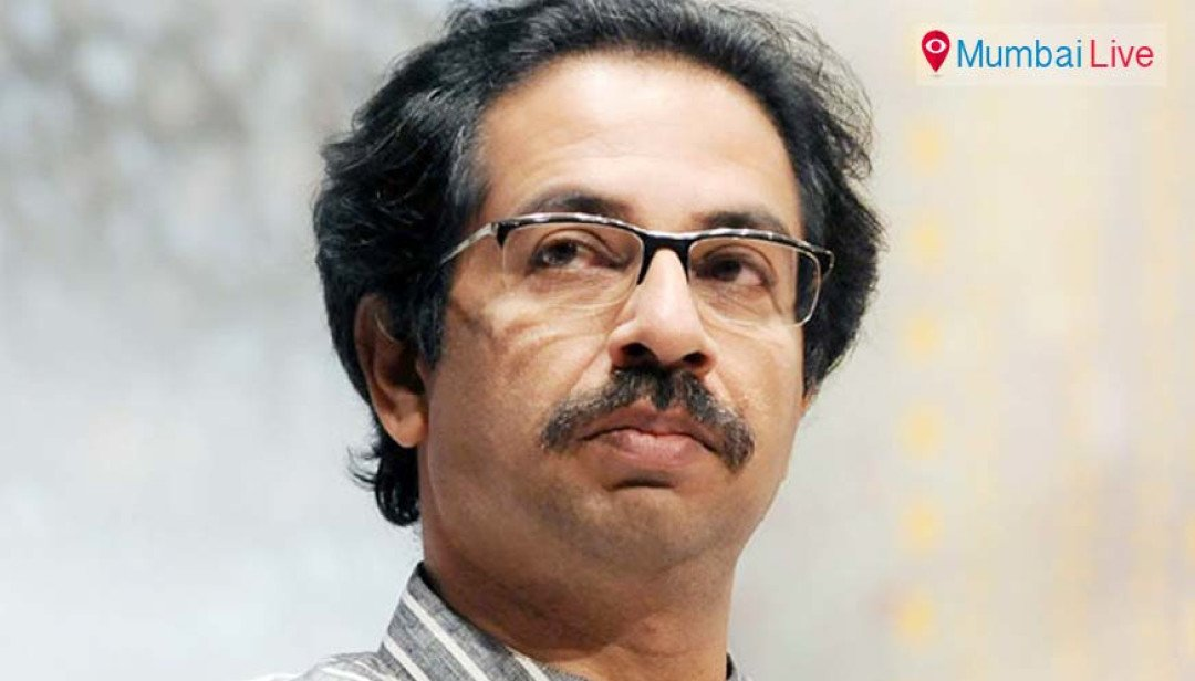 Uddhav slams government