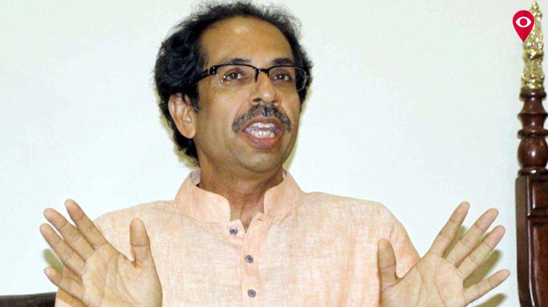 Sena may oppose GST if BMC loses its autonomy: Uddhav Thackeray