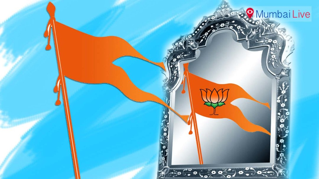 BJP-Shiv Sena alliance - an on-off affair that refuses to fade!