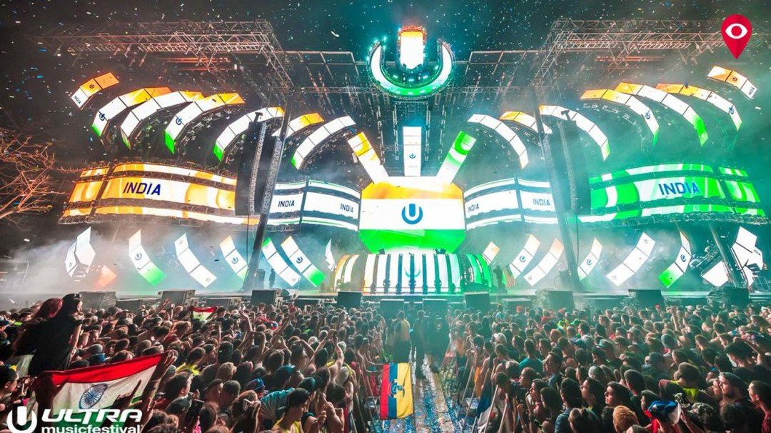 Road to ULTRA makes its way to Mumbai, headlining with 'The Chainsmokers'