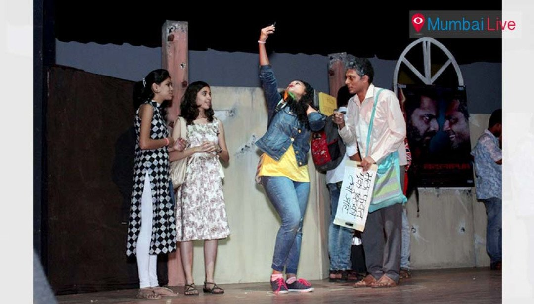 Marathi drama contest starts Friday
