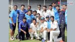 U-19 cricket team trainer Rajesh Sawant passes away