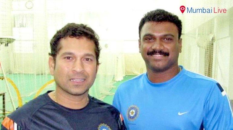 U-19 cricket team trainer Rajesh Sawant passes away
