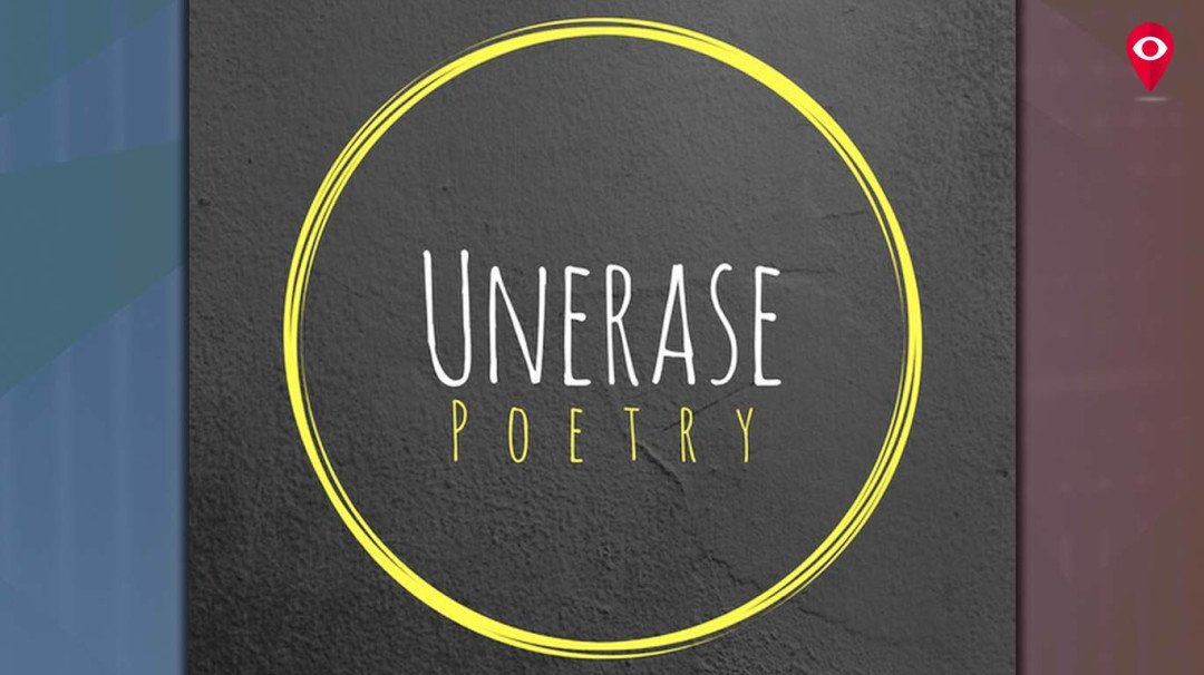 Have you heard of the UnErase Poetry? If not, then this is a MUST read...