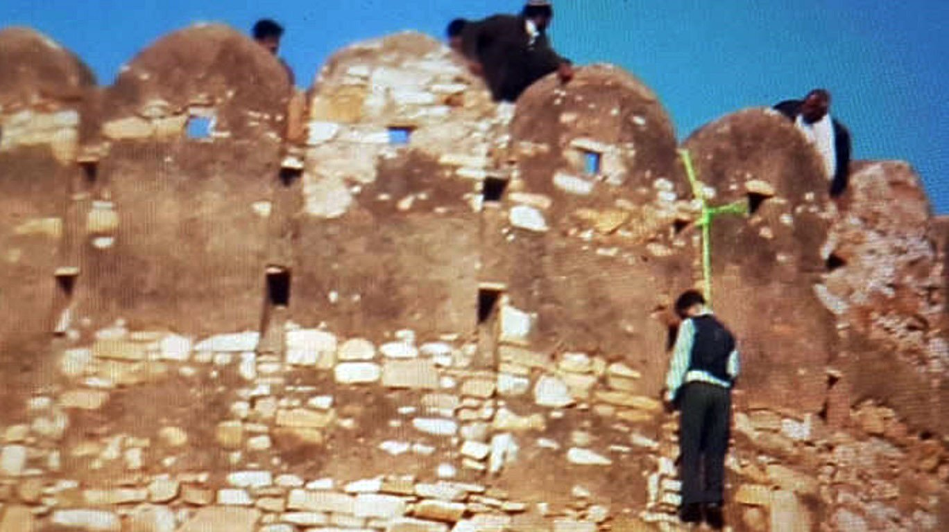 Nahargarh Fort Death: Is it connected to Padmavati? Some unanswered questions