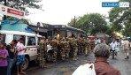 Mumbai on High Alert