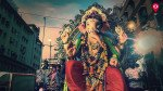 Extreme sentiments during Ganpati Visarjan; Was it necessary?