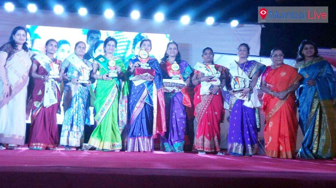 Prachi Kadam bags 'Chatur Vahini' title
