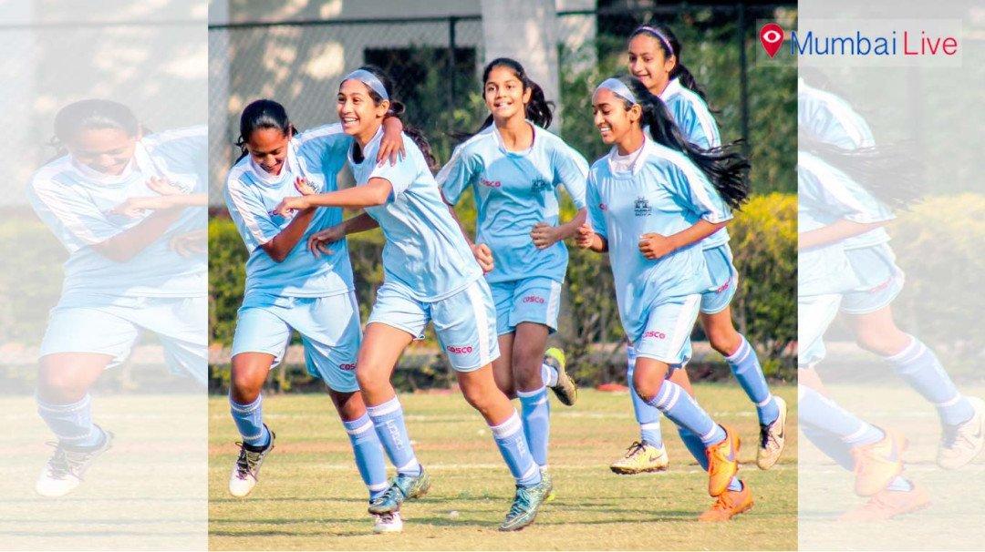 Mumbai march into semis of football championship