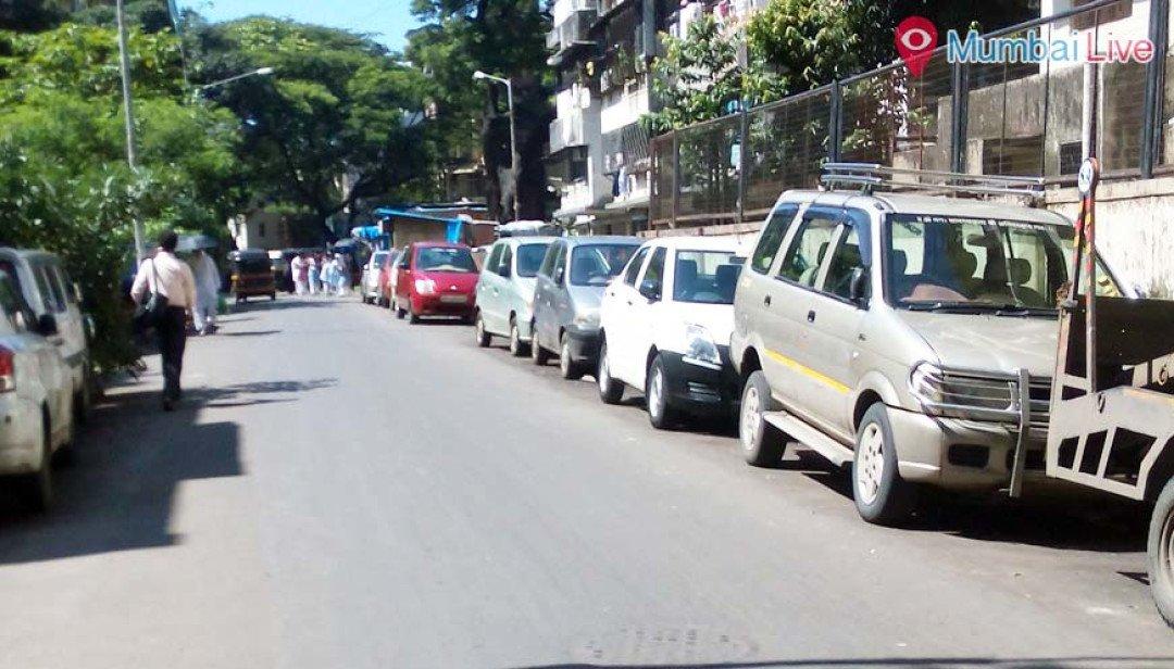 Odd-Even scheme in Mumbai