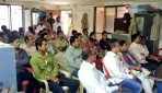 Cyber crime workshop at Goregaon