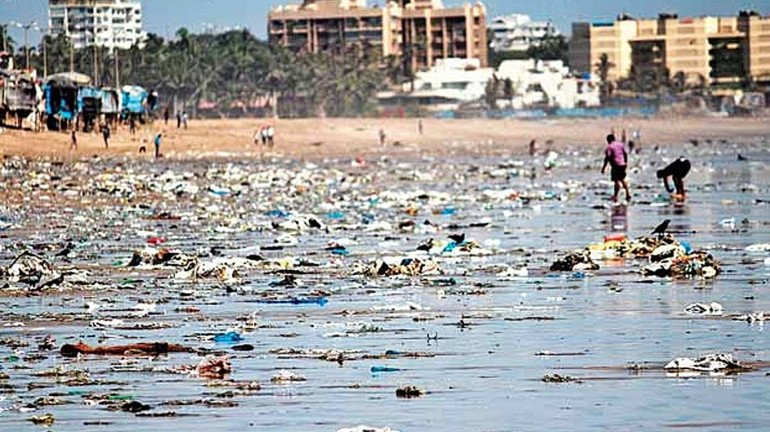 After Versova, BMC looks to continue the beach cleanup drive at Chimbai, Waring Pada