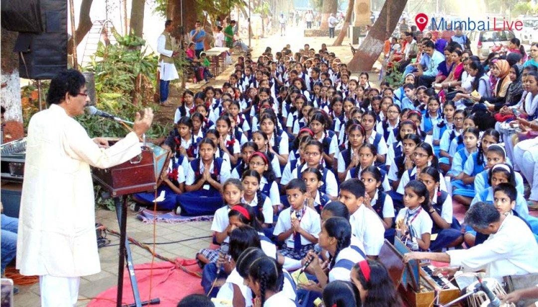 Remembering the versatile Vasant Desai