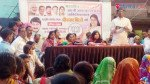 Manoj Tiwari didn't turn up for campaign rally