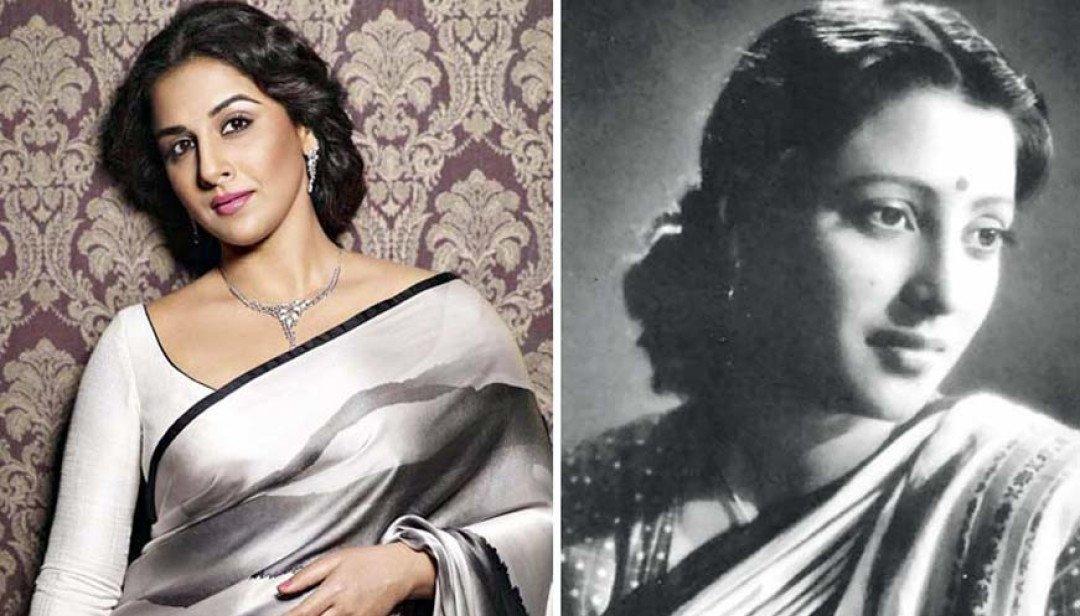 Vidya's new 'Story'