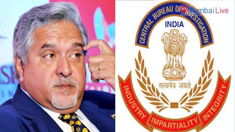 CBI files chargesheet against Vijay Mallya