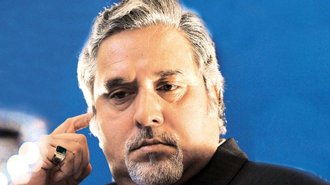 Liquor baron Vijay Mallya arrested for the second time; bailed out in no time