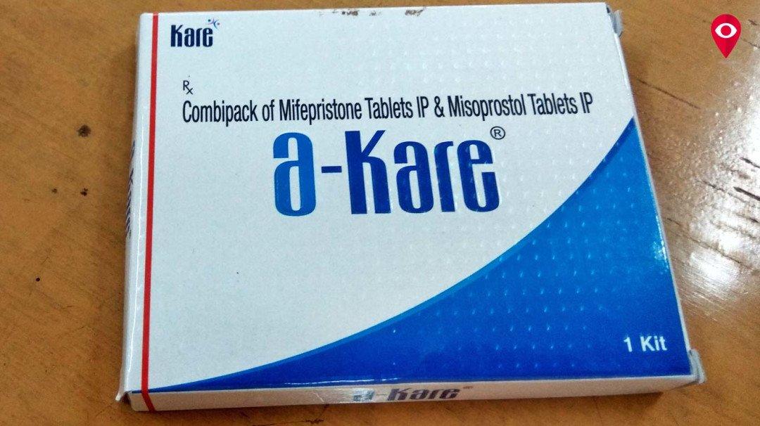 गर्भपात की दवाइयां बेचने वाले अस्पताल में एफडीए का छापा