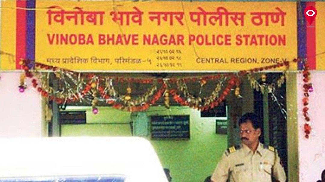 पुलिस बनकर लाखों की लूट को दिया अंजाम
