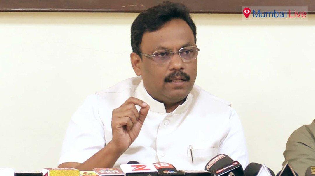 Shiv Sena Congress Secret Alliance