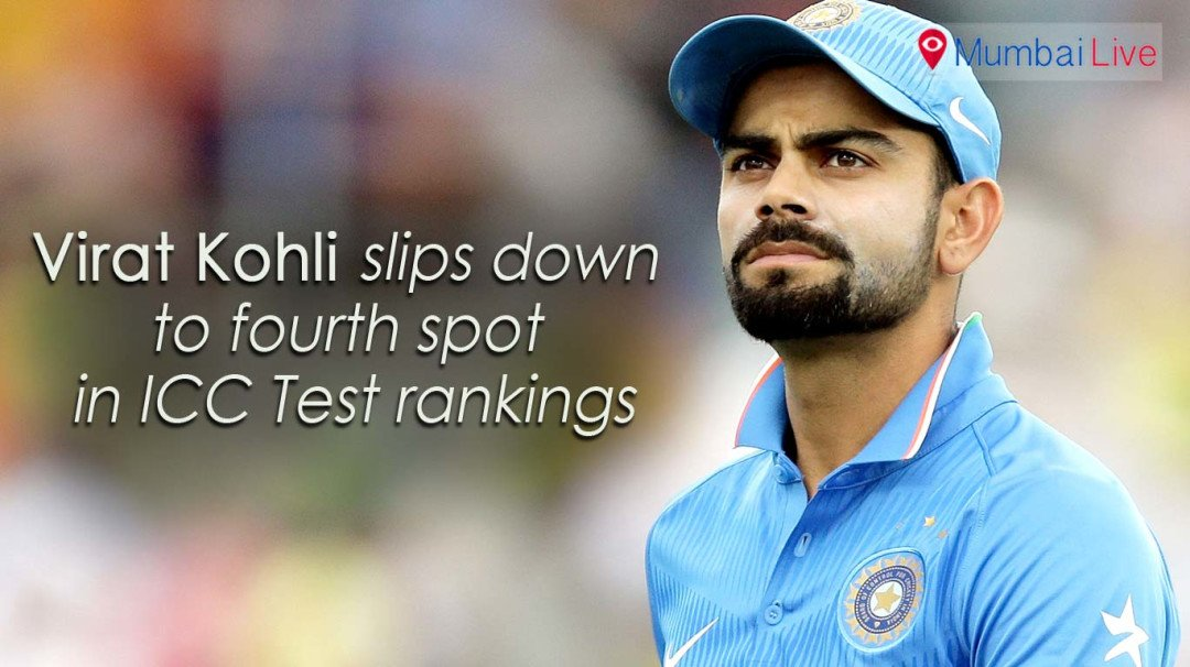 Indian Cricket Team captain and batsman Virat Kohli loses focus?