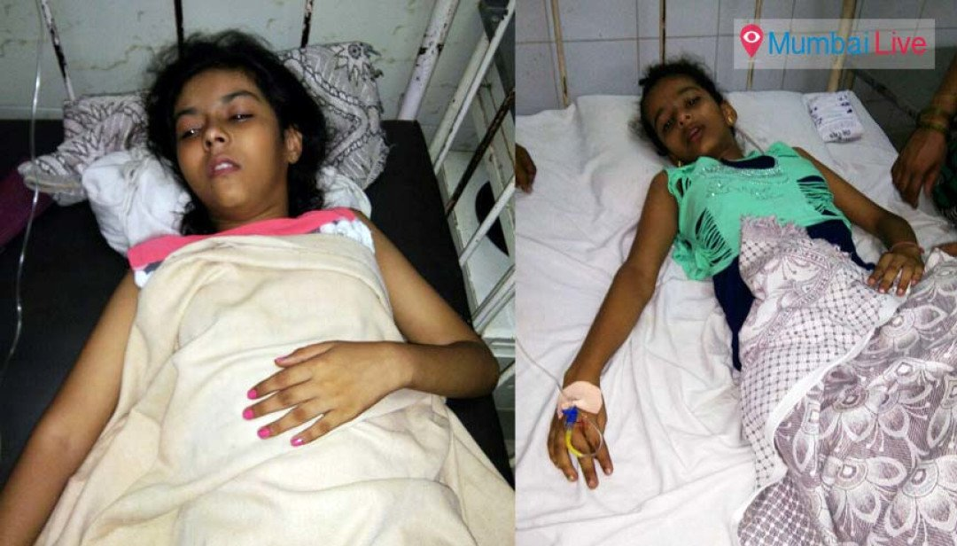 Seven girls suffer food poisoning at hotel