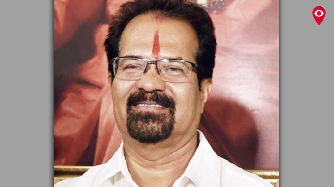 Mahadeshwar shows displeasure over proposed bungalow for him