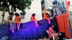 वडाला में मनाया गया विठ्ठल मंदिर का स्थापना दिवस