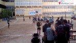 व्हॉलीबॉल सामन्यांचं आयोजन