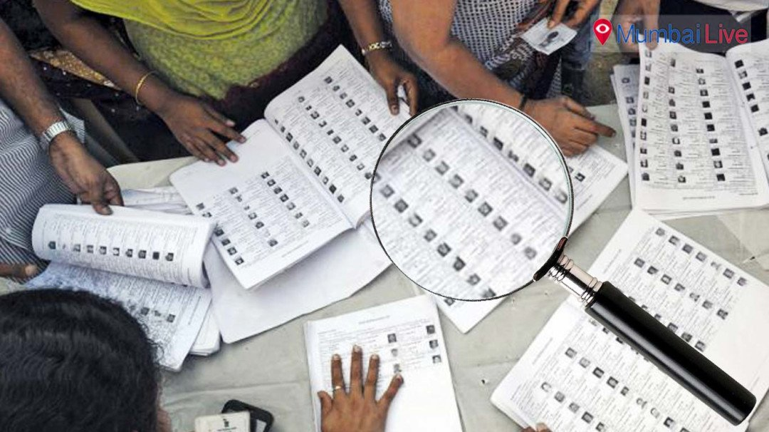 Probe ordered in missing names from voter lists