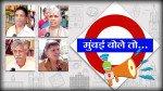 Mumbaikars vote for safety and not language