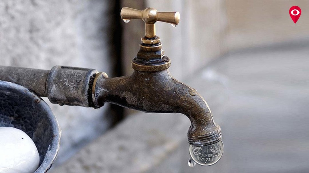 Water in Mumbai to take a price hike