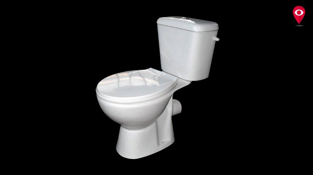 Sena Corporator demands western urinals