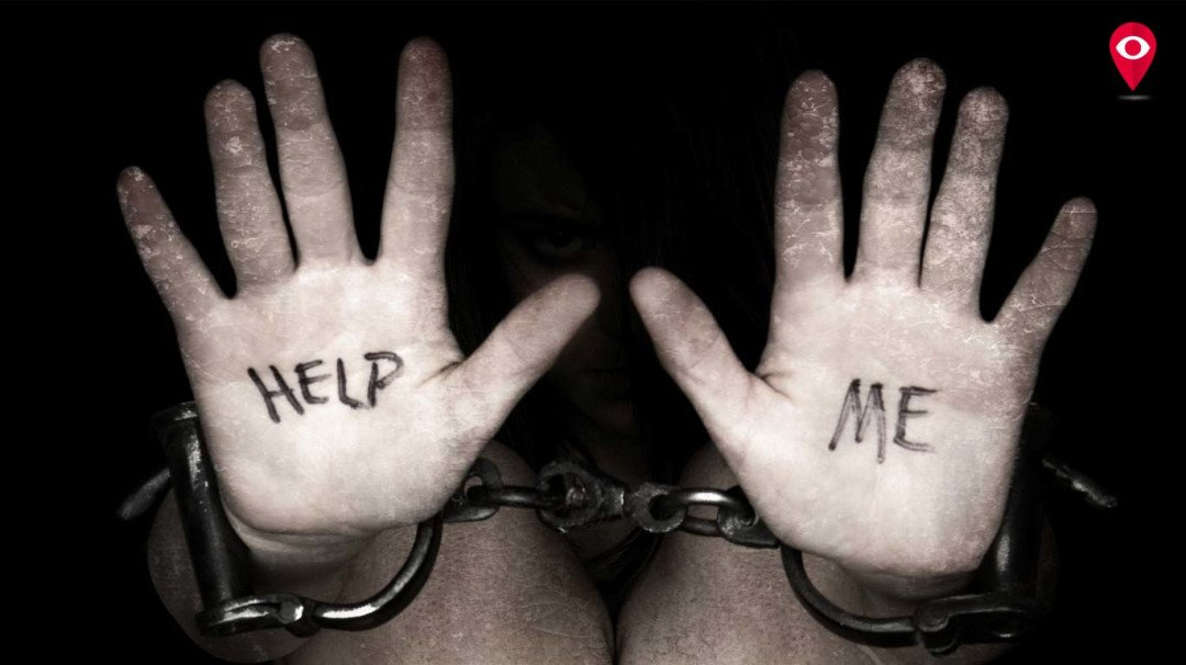 Maharashtra ranks 2nd in the world in women trafficking